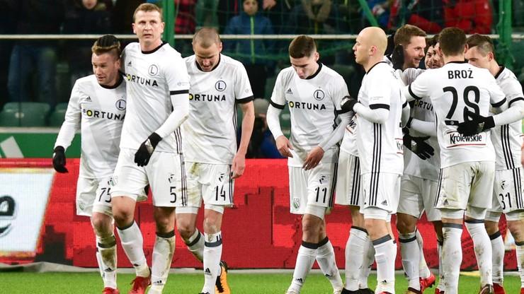 Były piłkarz Premier League zasili Legię Warszawa?