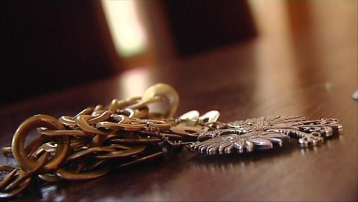 Usunięty z zawodu za kradzież sędzia z Żyrardowa odwołał się od wyroku Sądu Apelacyjnego