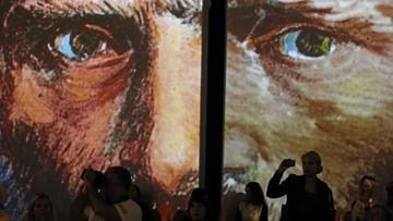 22-08-2016 21:38 Trzy tysiące dzieł van Gogha na wystawie w Krakowie