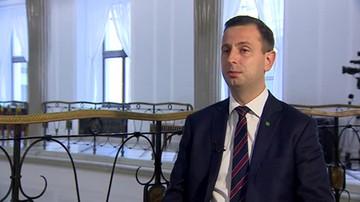 Władysław Kosiniak-Kamysz: Nie wierzymy, że te pieniądze pójdą na drogi