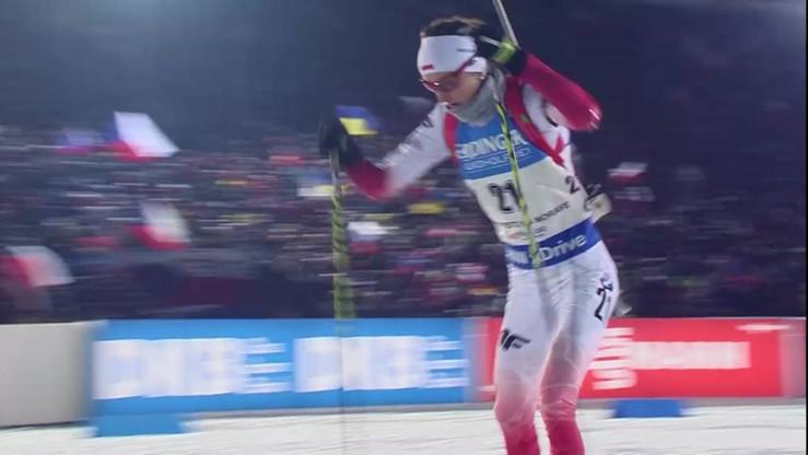 Święta według biathlonistów