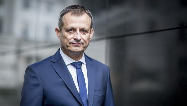 Zarząd PO rozwiązał struktury na Podkarpaciu; komisarzem - poseł Zdzisław Gawlik