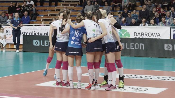 LSK: Stelmach trenerem MKS-u Dąbrowa Górnicza