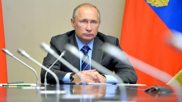 Putin odrzuca oskarżenia USA w sprawie hakerskich ataków