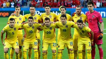2016-10-23 Znamy kadrę Rumunii na mecz z Polską. Są niespodzianki!