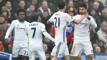 2016-12-17 Chelsea króluje na Święta. Jedenaste kolejne zwycięstwo