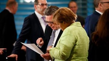 Polityczny błąd, szkodzi sobie i innym. Niemiecki rząd o zapowiedzi Trumpa ws. wycofania USA z paktu klimatycznego