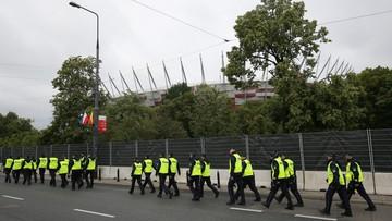 07-07-2016 12:06 Warszawa: 12 zgromadzeń podczas szczytu NATO. W tym demonstracje antynatowskie