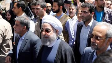 """26-06-2017 06:37 """"Izolacja nie do zaakceptowania"""". Iran nie pozostawi Kataru bez wsparcia"""