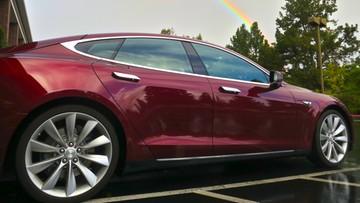 12-01-2016 08:51 Samochód Tesla sam przyjedzie do ciebie na żądanie. Już w 2018 roku