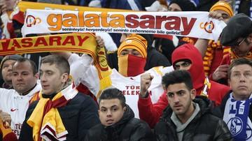 2017-05-28 Galatasaray zmienił nazwę stadionu po nakazie prezydenta Turcji