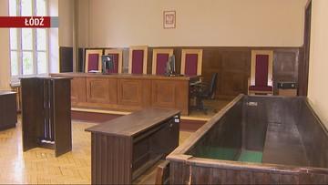 Bunt sędziów w Łodzi