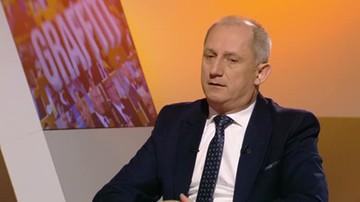 Neumann: relacje Polski z Francją zepsute przez PiS. Nie mamy tam ambasadora