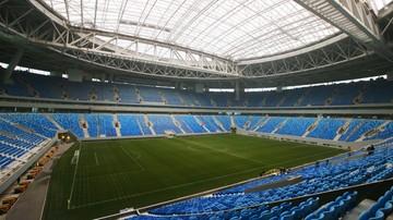 2016-11-01 MŚ 2018: Opóźnienia w budowie stadionów