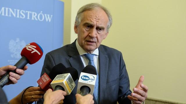 Minister zdrowia podpisał rozporządzenie o podwyżkach dla pielęgniarek