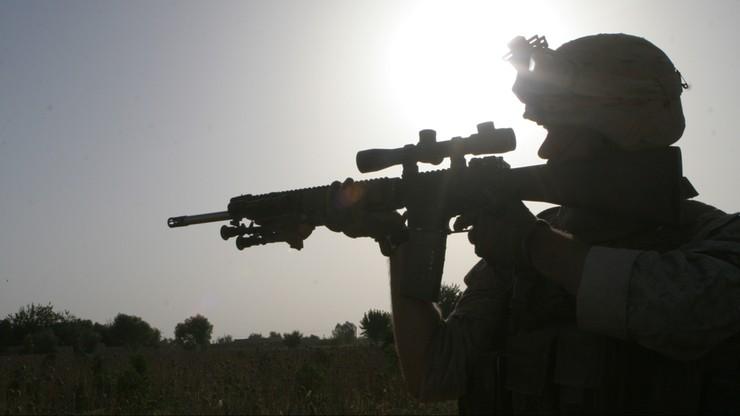 """Amerykanie mieli opuścić Afganistan za rok. Mogą w nim zostać """"na dekady"""""""