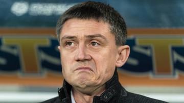 2016-12-19 Rumak zwolniony ze Śląska Wrocław!