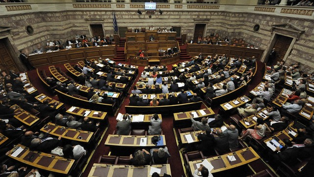 Grecja: rozłamowcy z Syrizy tworzą nową partię