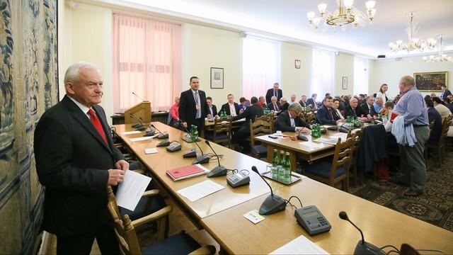 Rozpoczęło się posiedzenie Rady Krajowej SLD