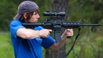 16-12-2015 16:19 Finowie chcą większego dostępu do broni