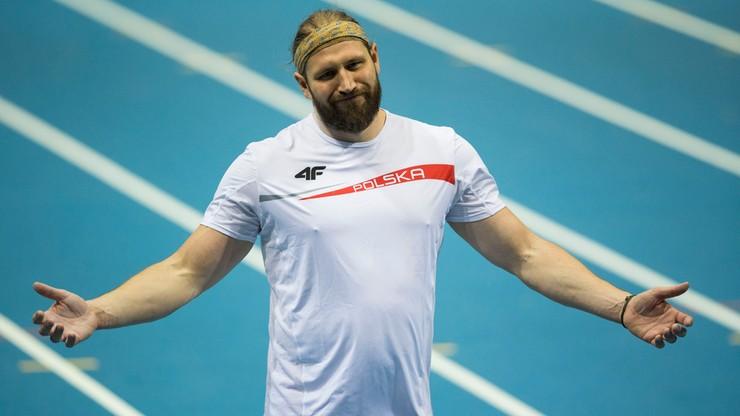 Trener mistrza olimpijskiego: W Polsce źle karmią