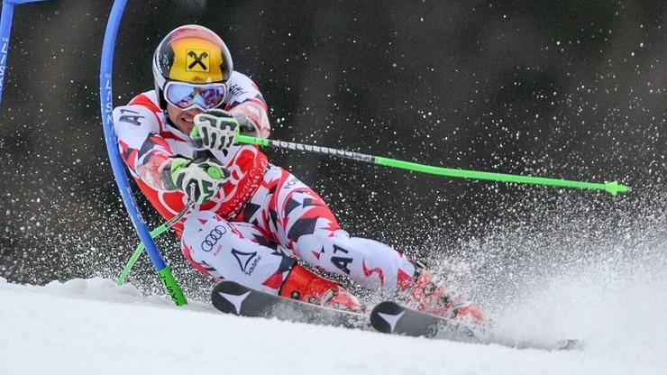 Alpejski PŚ: Triumf Shiffrin w slalomie równoległym, Gąsienica-Daniel 17.