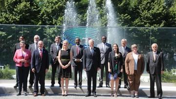 12-06-2017 17:53 USA nie poparły części ustaleń ministrów środowiska G7 ws. klimatu