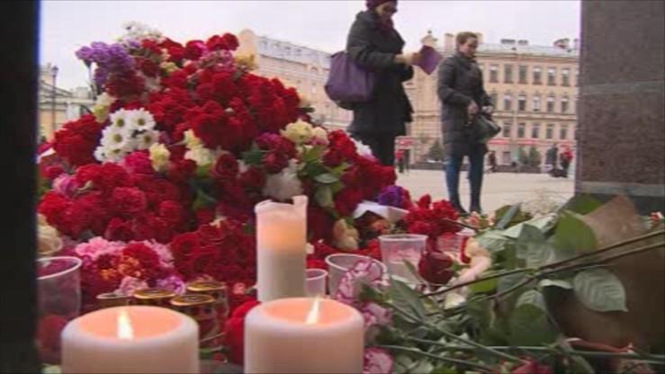 Zmarła kolejna osoba ranna w zamachu w petersburskim metrze