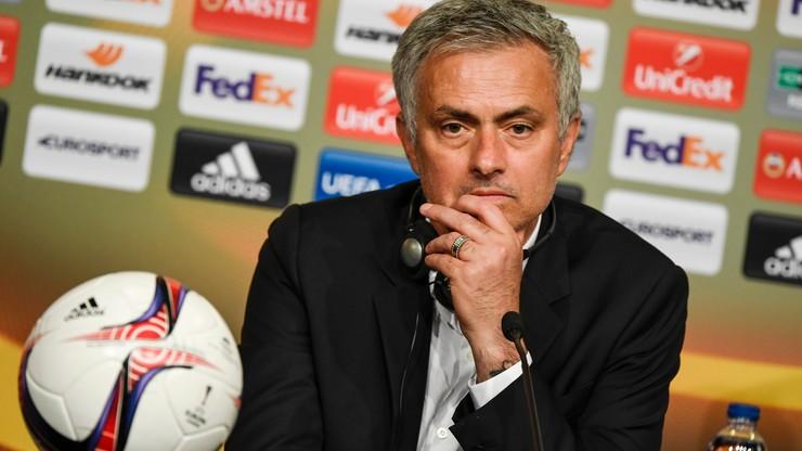 Jose Mourinho oskarżony o oszustwa podatkowe na sumę 3,3 mln euro