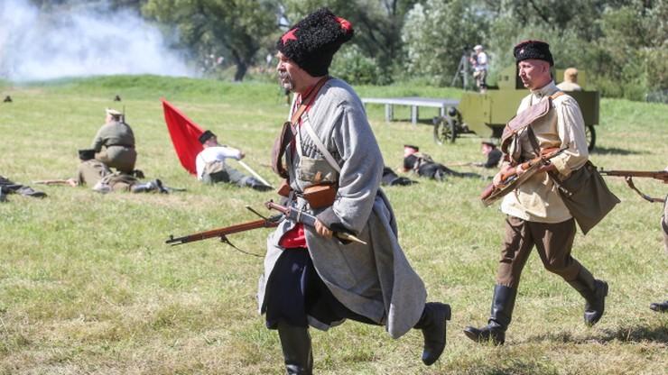 W Ossowie pod Warszawą Polacy po raz kolejny pokonali bolszewików