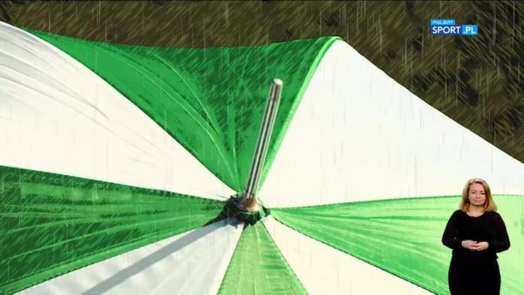 CF: Lechia używa do gry... parasola