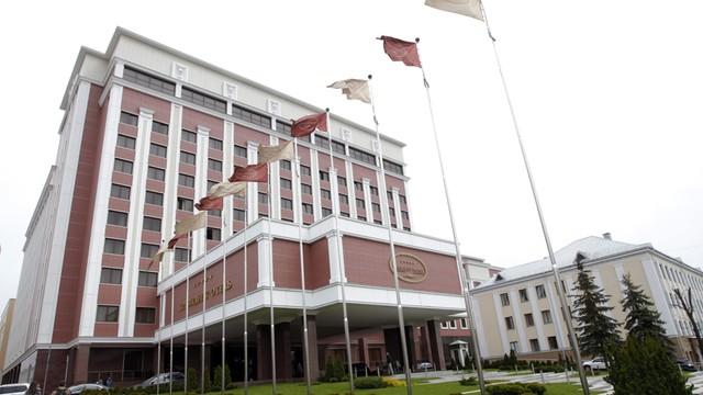 Białoruś: rozpoczęło się spotkanie grupy kontaktowej ws. Ukrainy