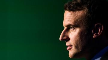 06-05-2017 18:38 Hollande: atak hakerów na Macrona nie pozostanie bez odpowiedzi