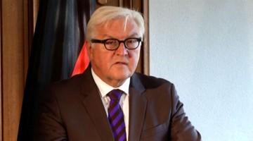08-10-2016 11:54 Steinmeier: sytuacja na świecie groźniejsza niż w czasach zimnej wojny