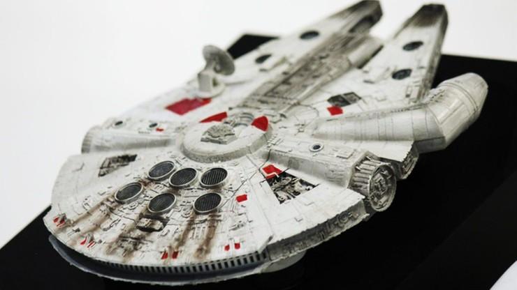 Drony Star Wars mają podbić rynek przed świętami