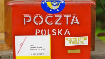 Więźniowie posortują przesyłki. Porozumienie Poczty Polskiej ze Służbą Więzienną