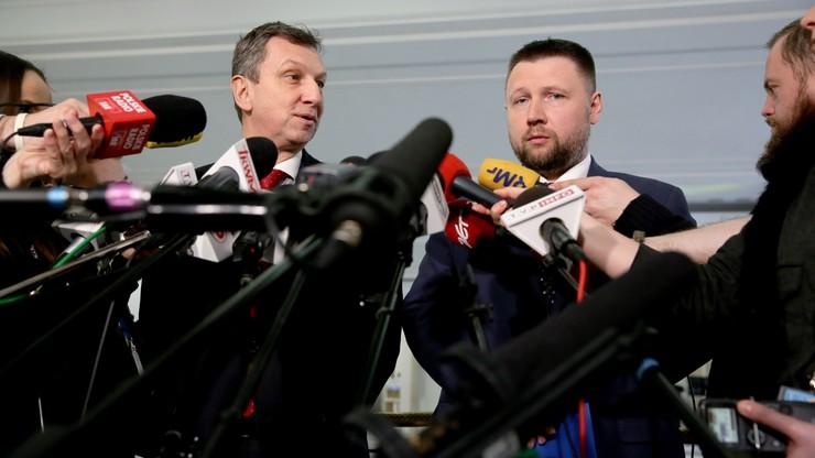 PO: zaskarżymy decyzję wojewody, jeśli uchyli uchwałę ws. referendum