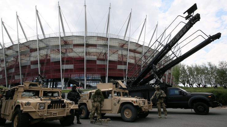 """Waszczykowski w """"Corriere della Sera"""": szczyt NATO w Warszawie powinien pokazać aktywność i wiarygodność Sojuszu"""