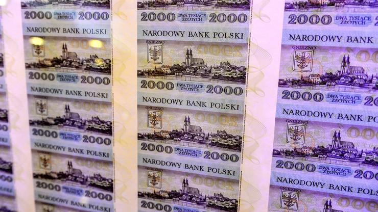 Banknoty z czasów PRL na wypadek wojny. Kolekcja nie była znana nawet ekspertom