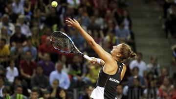 2017-07-23 WTA w Bukareszcie: Czwarty triumf Begu