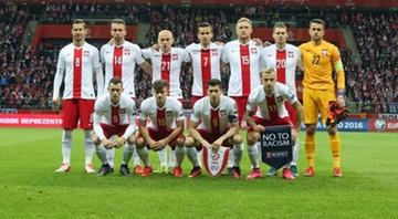 04-02-2016 10:25 Awans reprezentacji Polski w rankingu FIFA. O jedno oczko