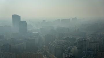 Setki ofiar ataku smogu w Polsce