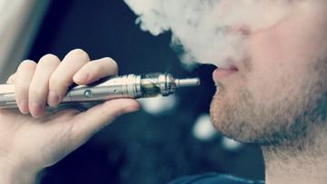 28-12-2015 09:31 E-papierosy na cenzurowanym. Będzie zmiana przepisów