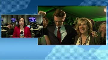 Centroprawica Ruttego wygrywa wybory w Holandii