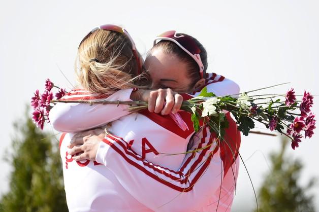 Złoty medal dla polskich kajakarek