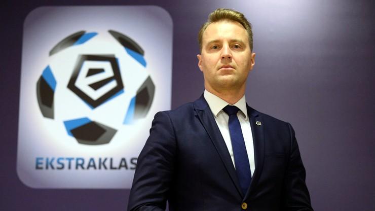 Prezes Ekstraklasy: Klasyczna liga – 16 lub 18 zespołowa - to byłby regres
