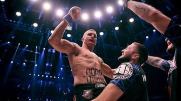 2017-01-18 Mistrz KSW odrzucił ofertę od UFC. Jestem teraz żołnierzem KSW