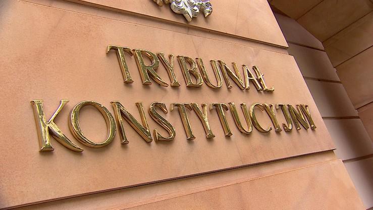 RPO zaskarżył do TK nową ustawę o Trybunale