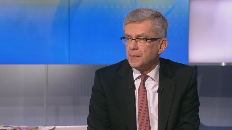 Karczewski w Polsat News: Premier Kopacz nie zauważyła wydatku 300 mln zł