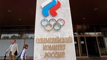 19-07-2016 17:33 MKOI nie może zdecydować się na wykluczenie Rosjan z igrzysk